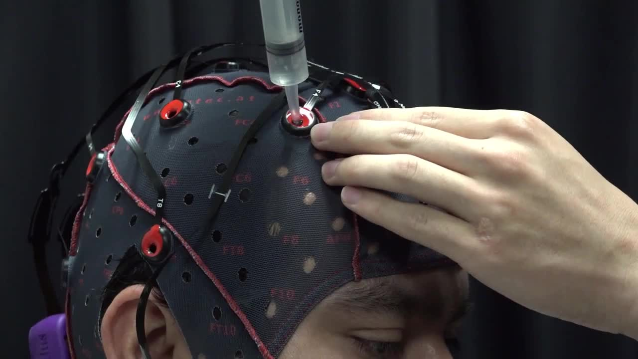 Mind-controlled third arm will take multi-tasking to next level