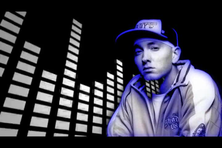 Eminem - W. T. P.