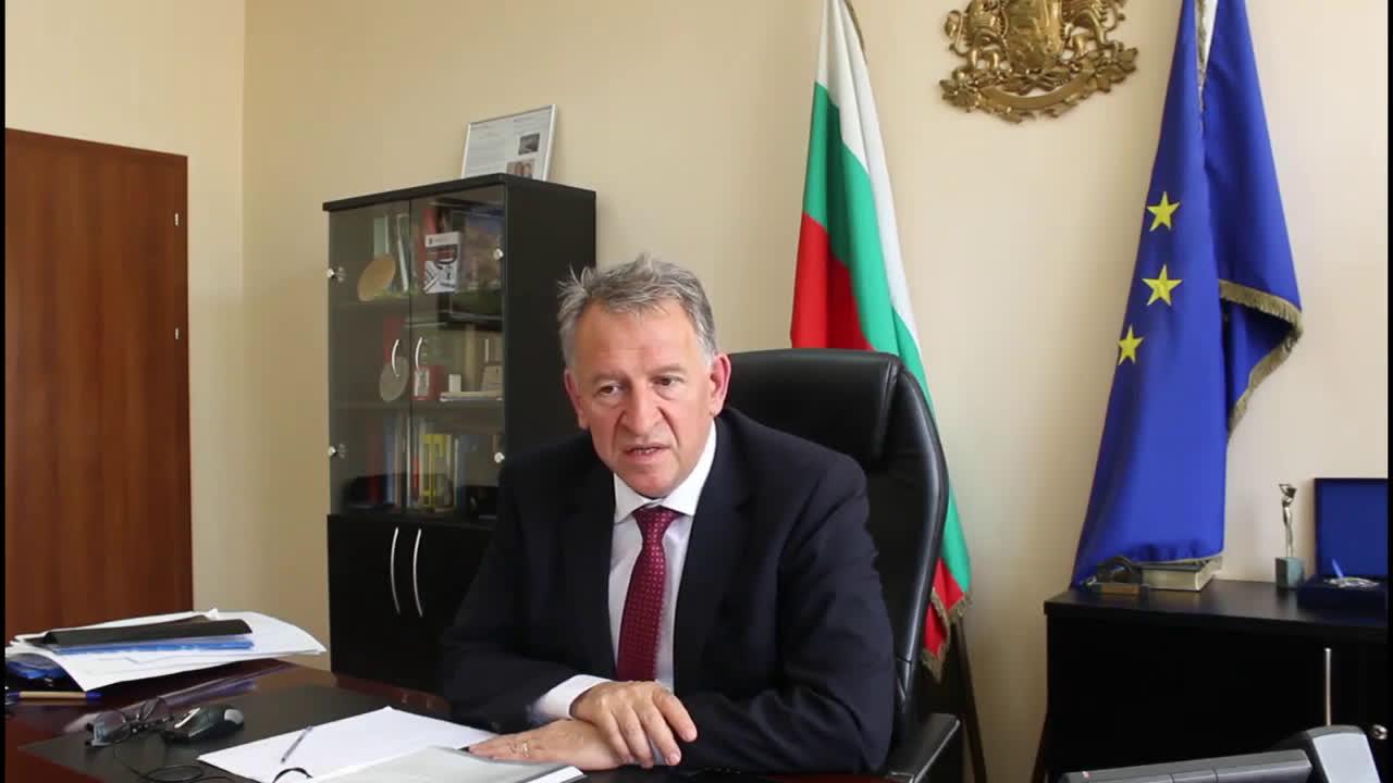 Кацаров с коментар за пенсионирането на проф. Кантарджиев