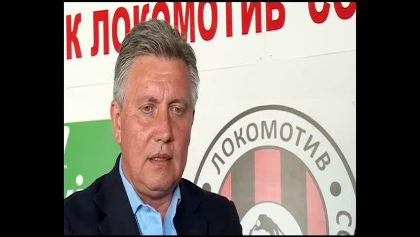 """Иван Василев:Тони Велков отива в много добър отбор от """"А"""" група"""