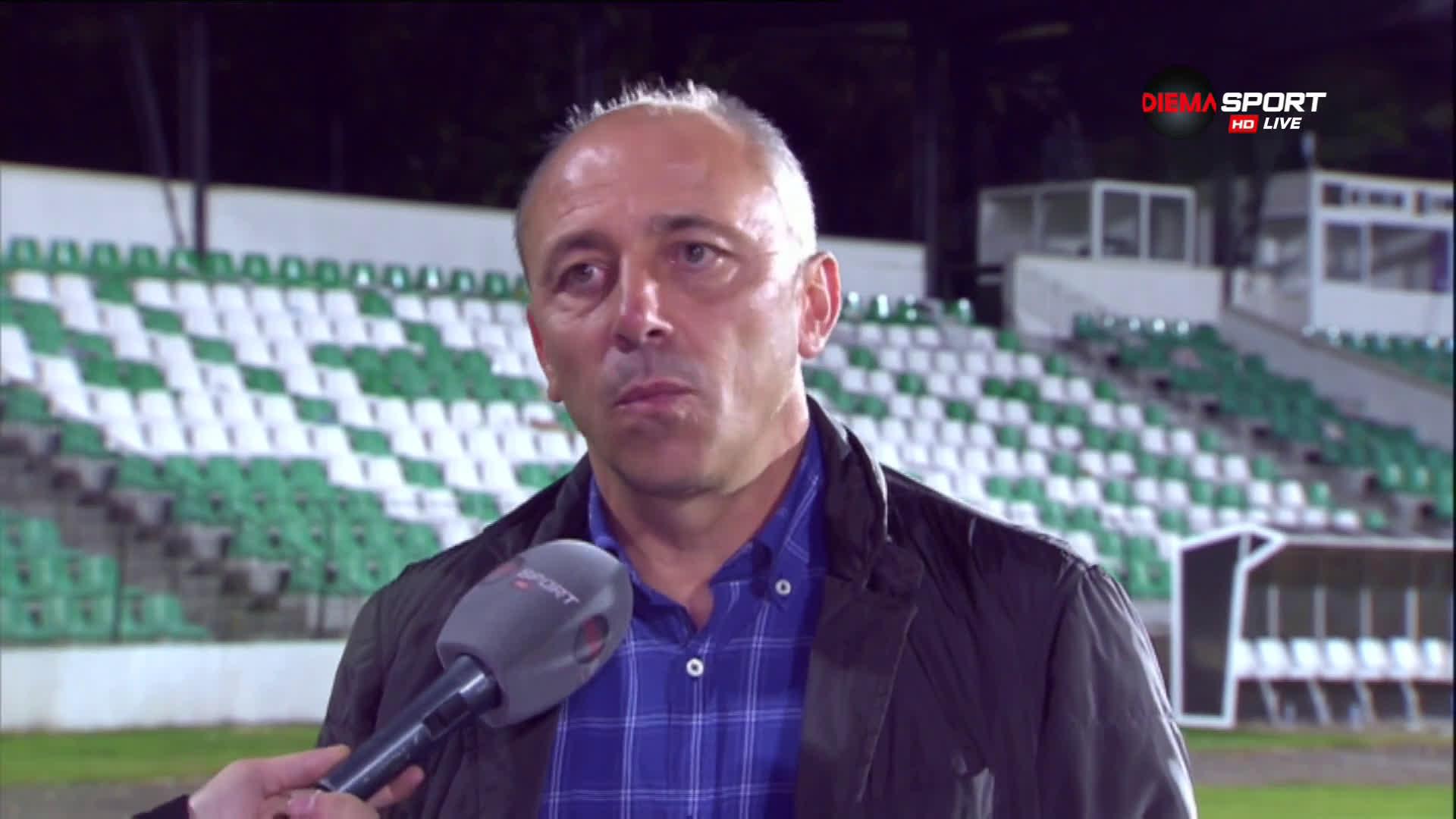 Илиан Илиев нападна БФС заради програмата след паузата за националните отбори