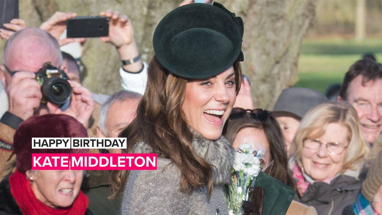 Кейт Мидълтън е готова за короната