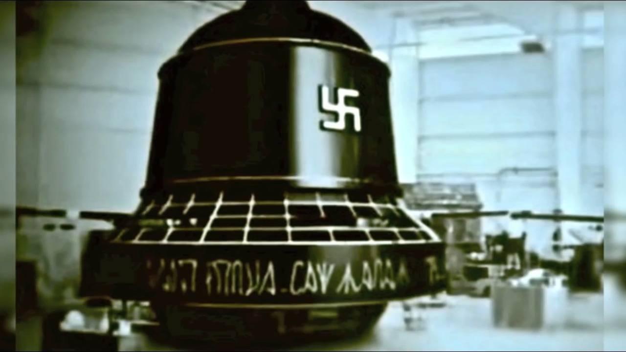 Тайното оръжие на Хитлер - Проект Камбана