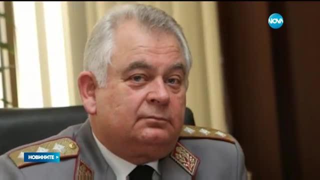Ген. Кирчо Киров министър Ненчев вече са клиенти на съда