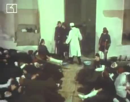 Пътят към София 1979 еп.1