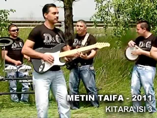 Орк Метин Тайфа - Китара Иси 3