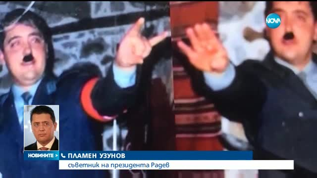 ЗАРАДИ СНИМКА: Премиерът иска уволнението на Пламен Узунов