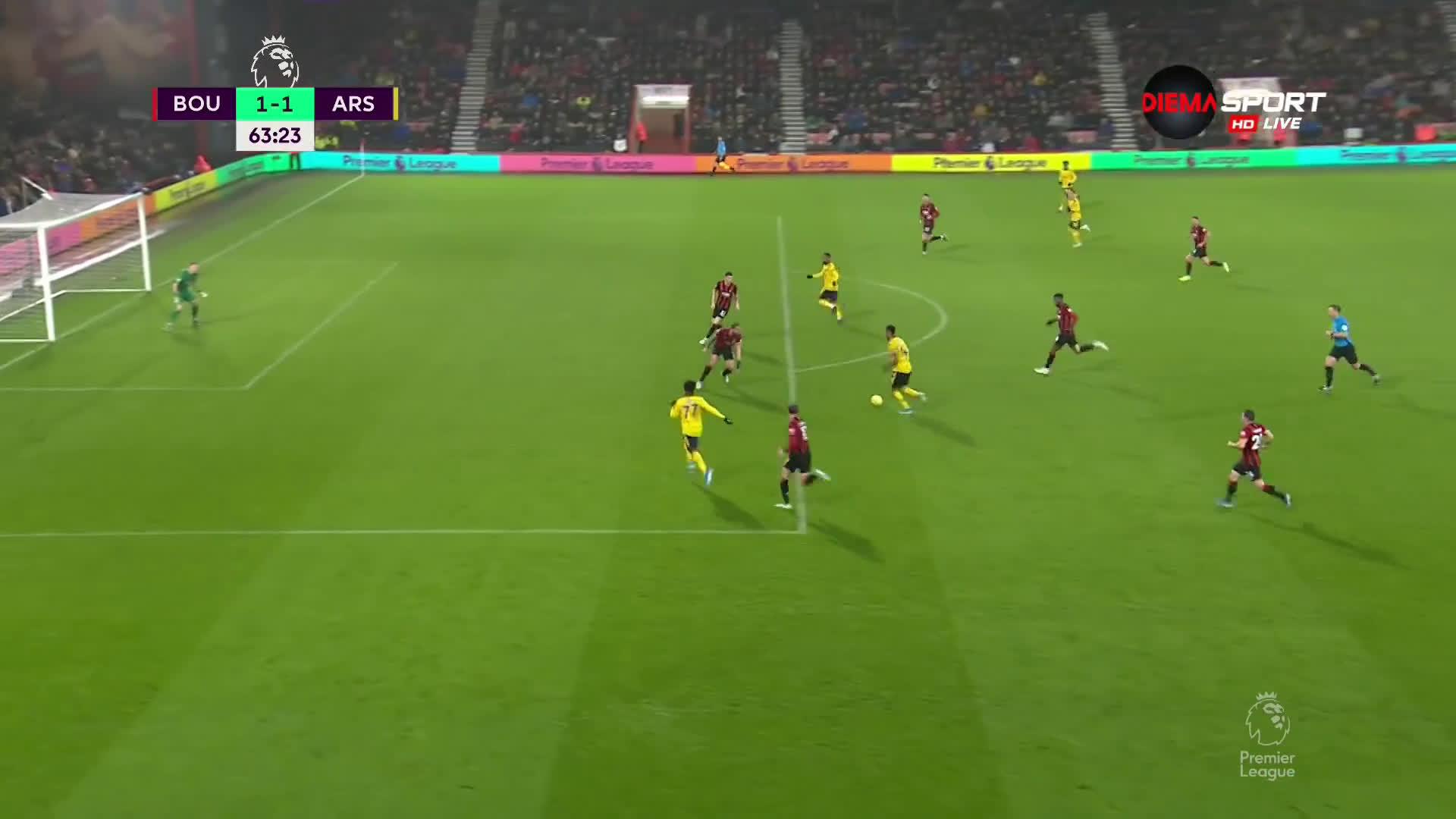 Обамяенг отново е спасител за Арсенал