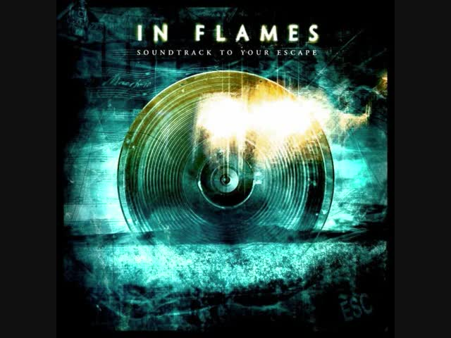 In Flames - Discover me like emptiness - превод