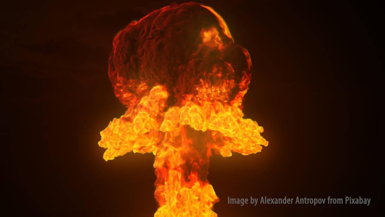 7-те най-мощни взрива от ядрени оръжия