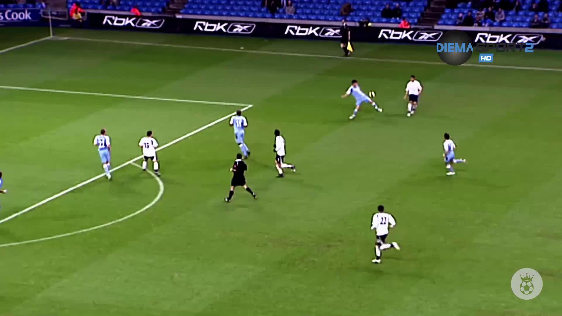 Най-запомнящите се голове в срещите между Манчестър Сити и Тотнъм
