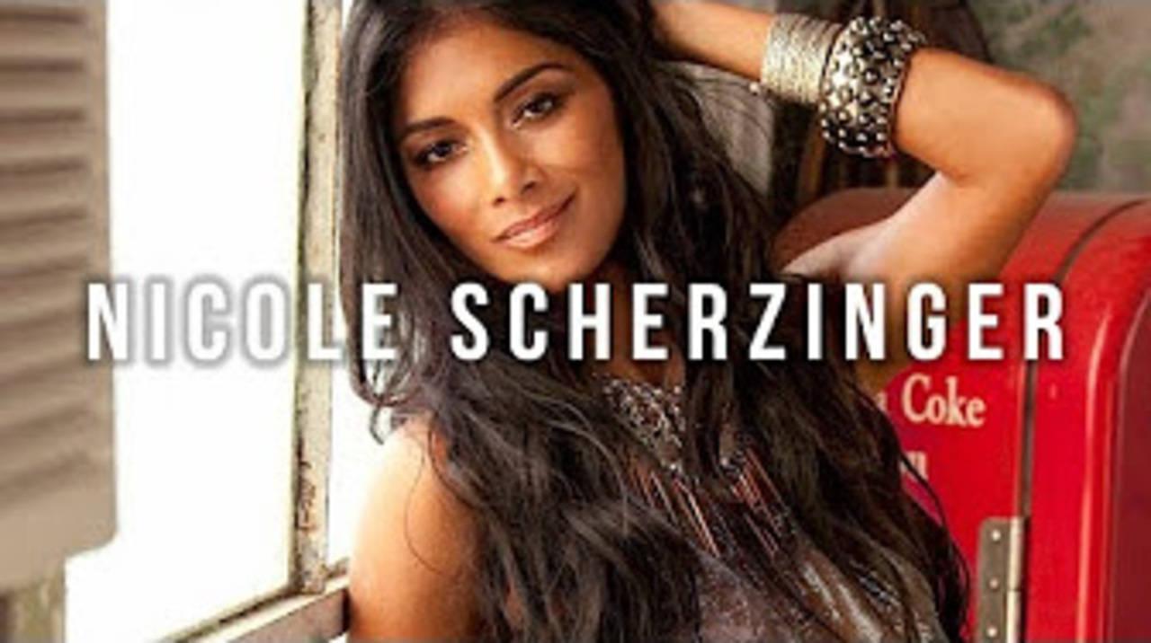 Топ 10 песни на Nicole Scherzinger