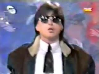 Sasa Popovic 1993 - Jezda i Dafina Vbox7