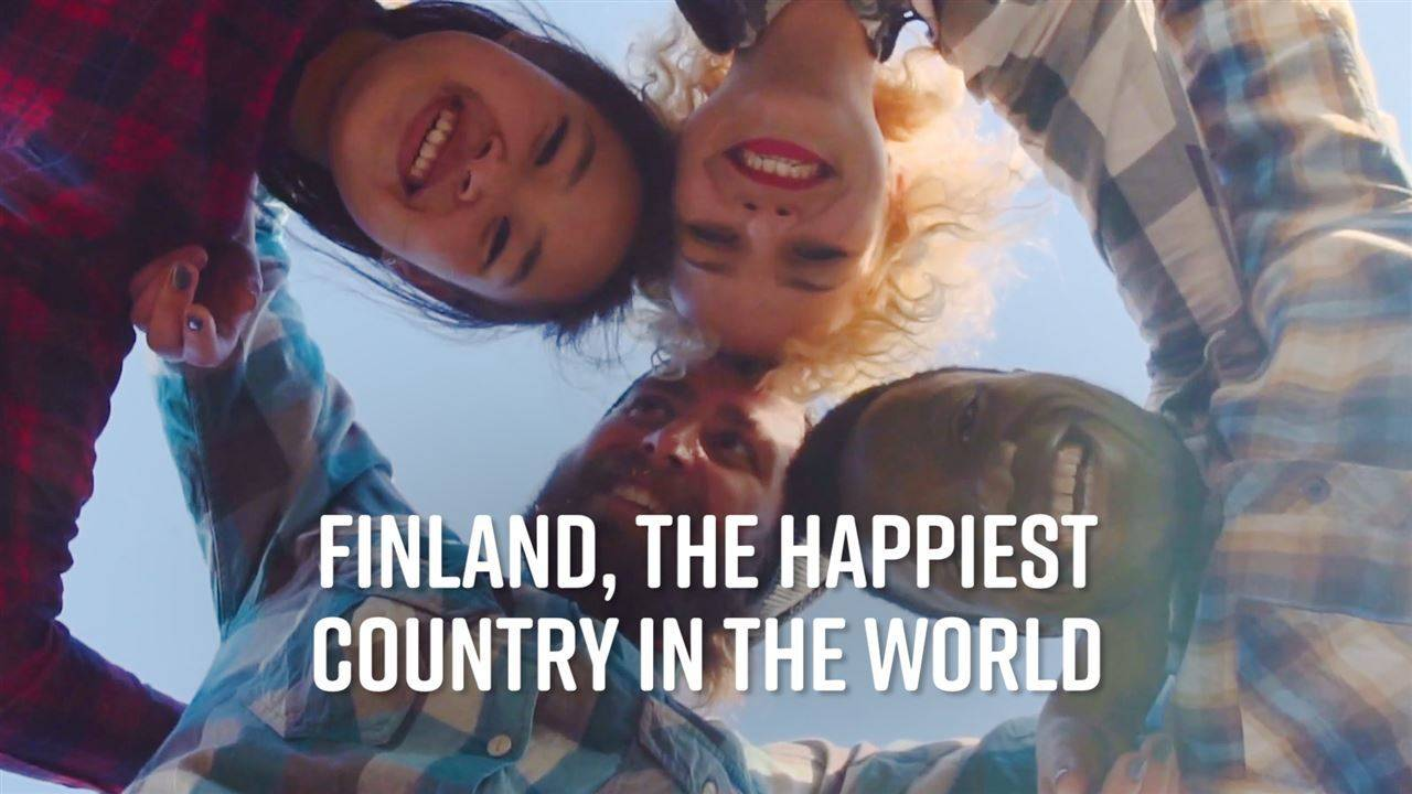 Finland is the best country to live in 2019