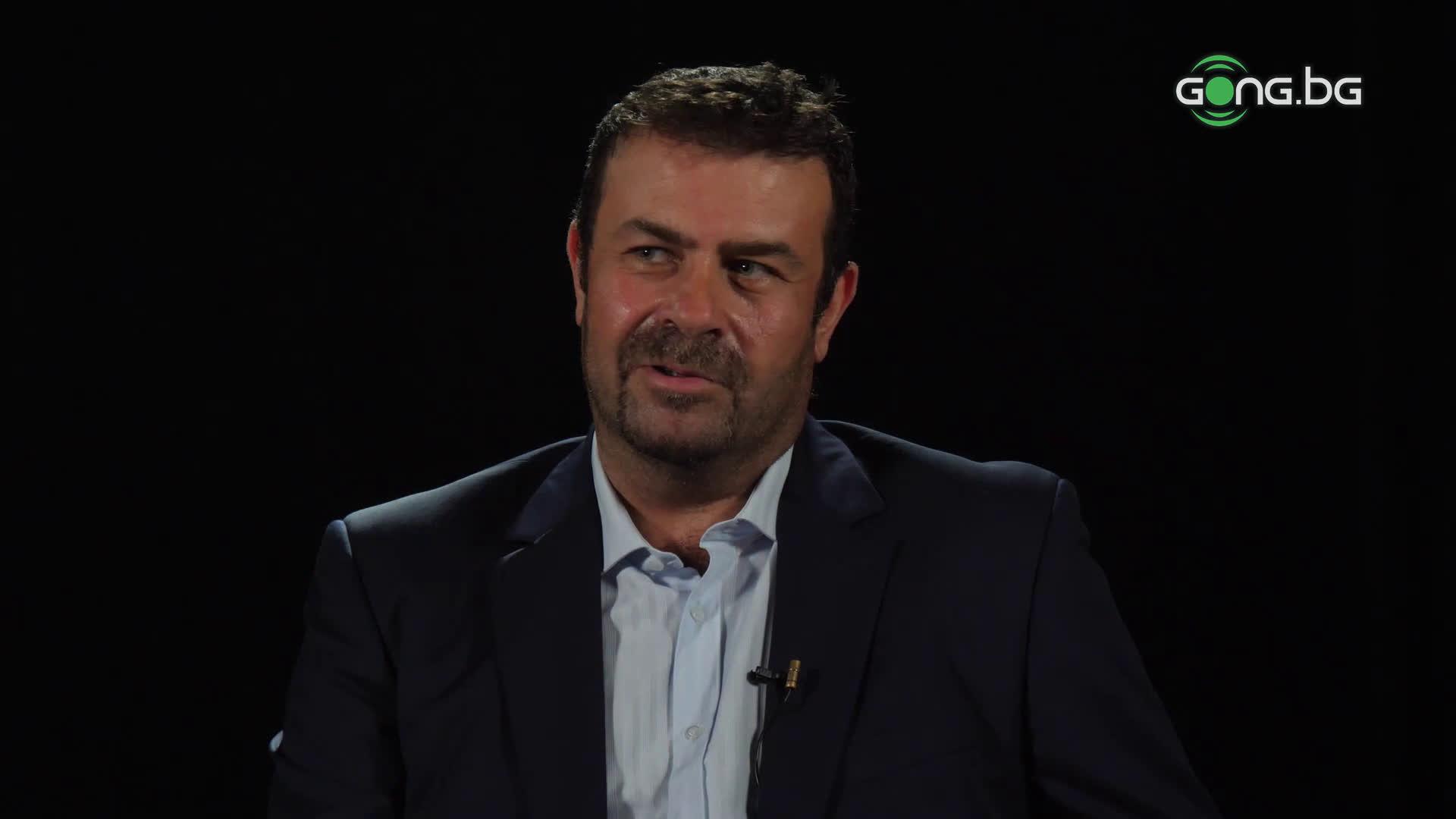 Лицата на NOVA преди UEFA EURO 2020: Георги Драгоев: Северна Македония ще бъде изненадата