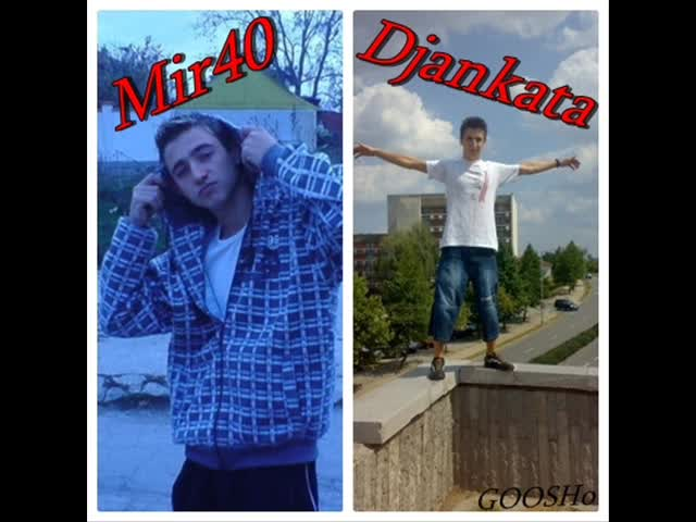 Mir40 & Джанката - Бях до теб