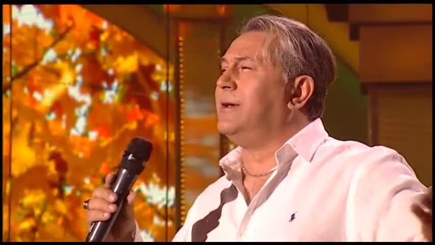 Halid Muslimovic - Jesenje lisce - GP - (TV Grand 05.05.2017.)