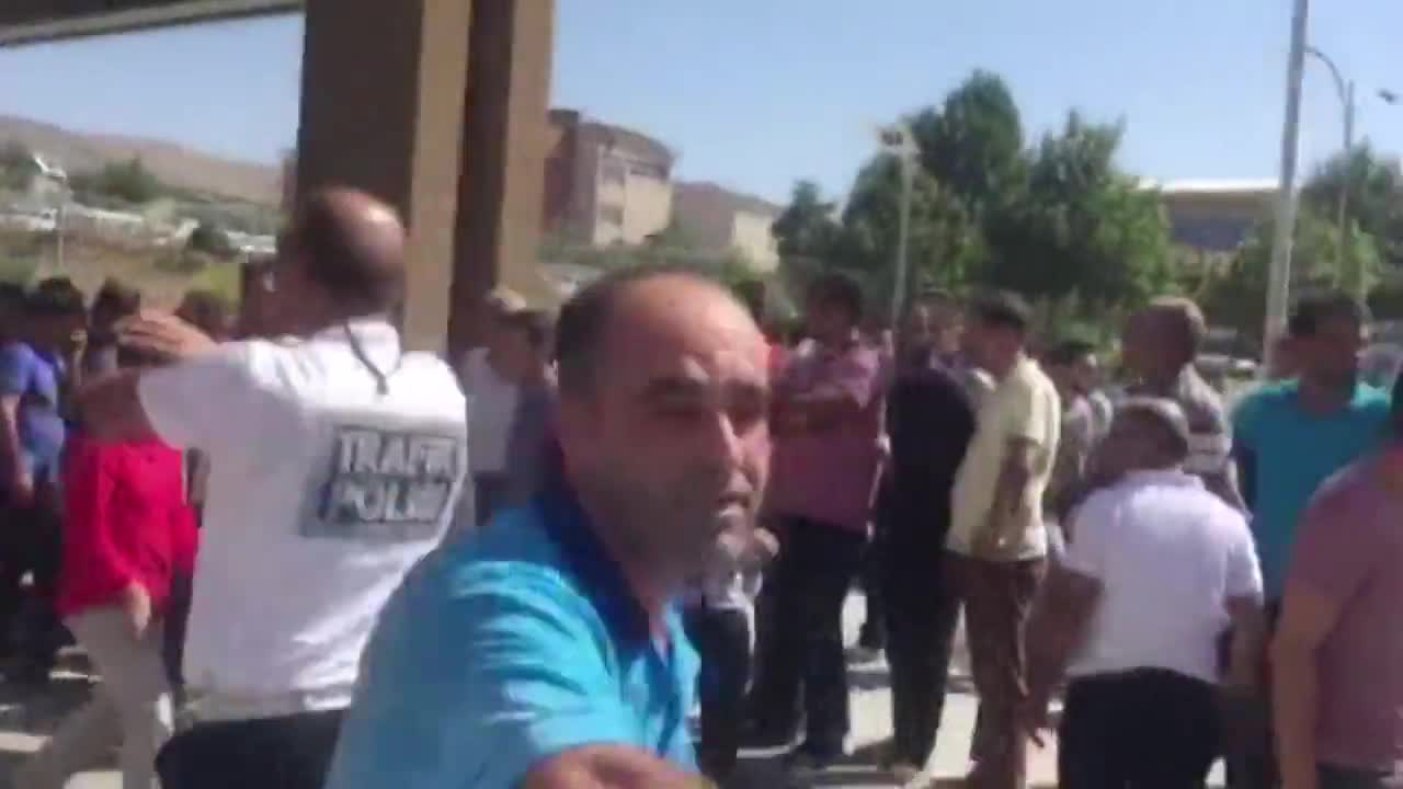 Turkey: 3 dead and over 100 injured in bomb blast outside police HQ, Elazig