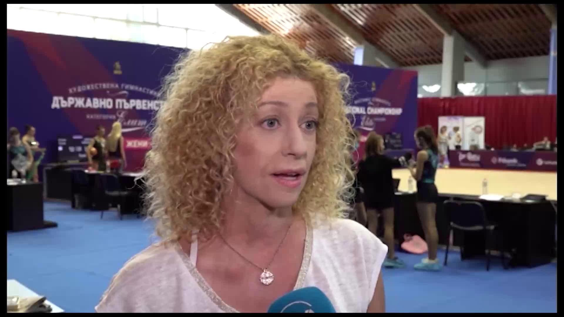 4 години от олимпийските медали на Златните ни момичета