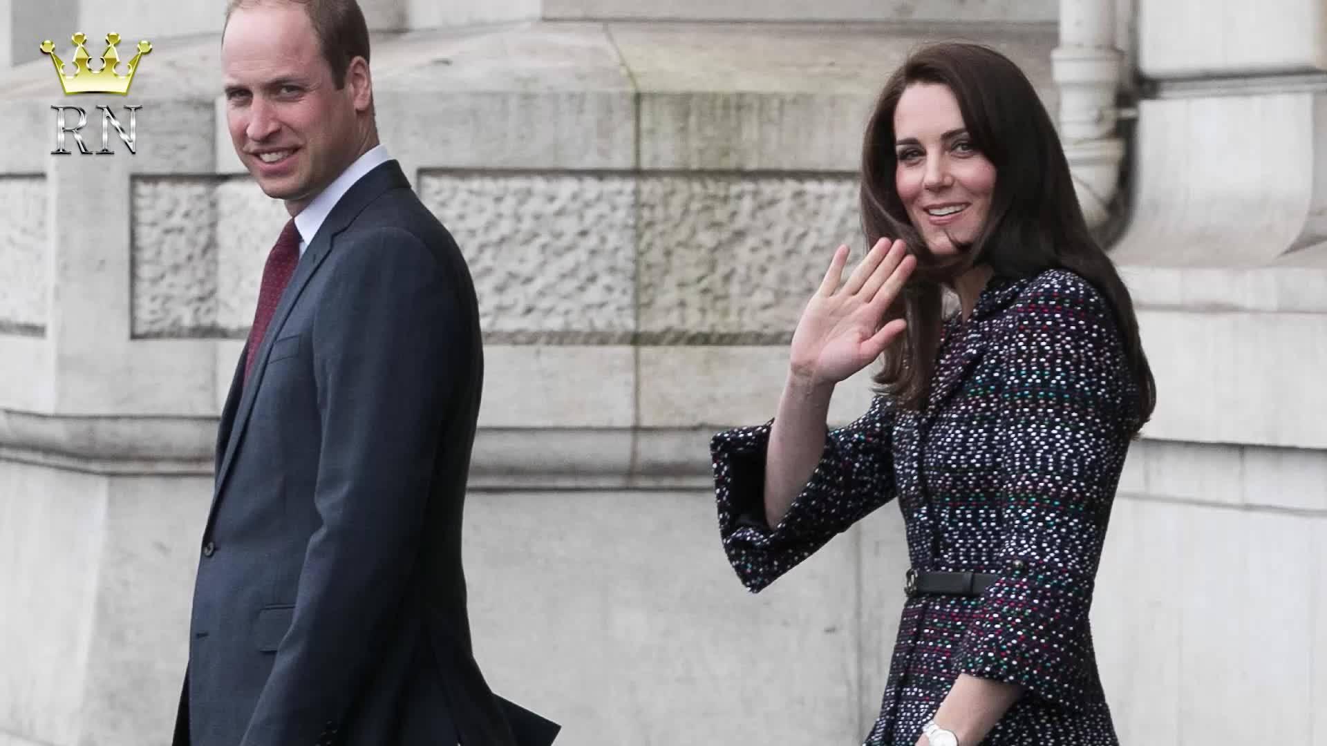 Манията за дрехи на Кейт Мидълтън
