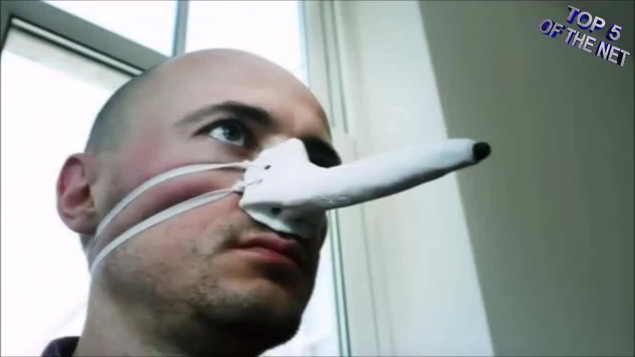 Топ 5 най-луди изобретения, за които не знаете!