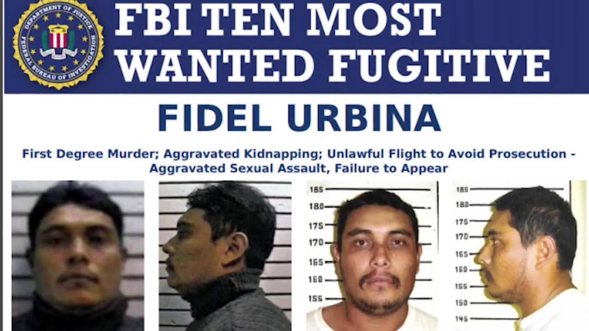 10-те най-издирвани от ФБР престъпници