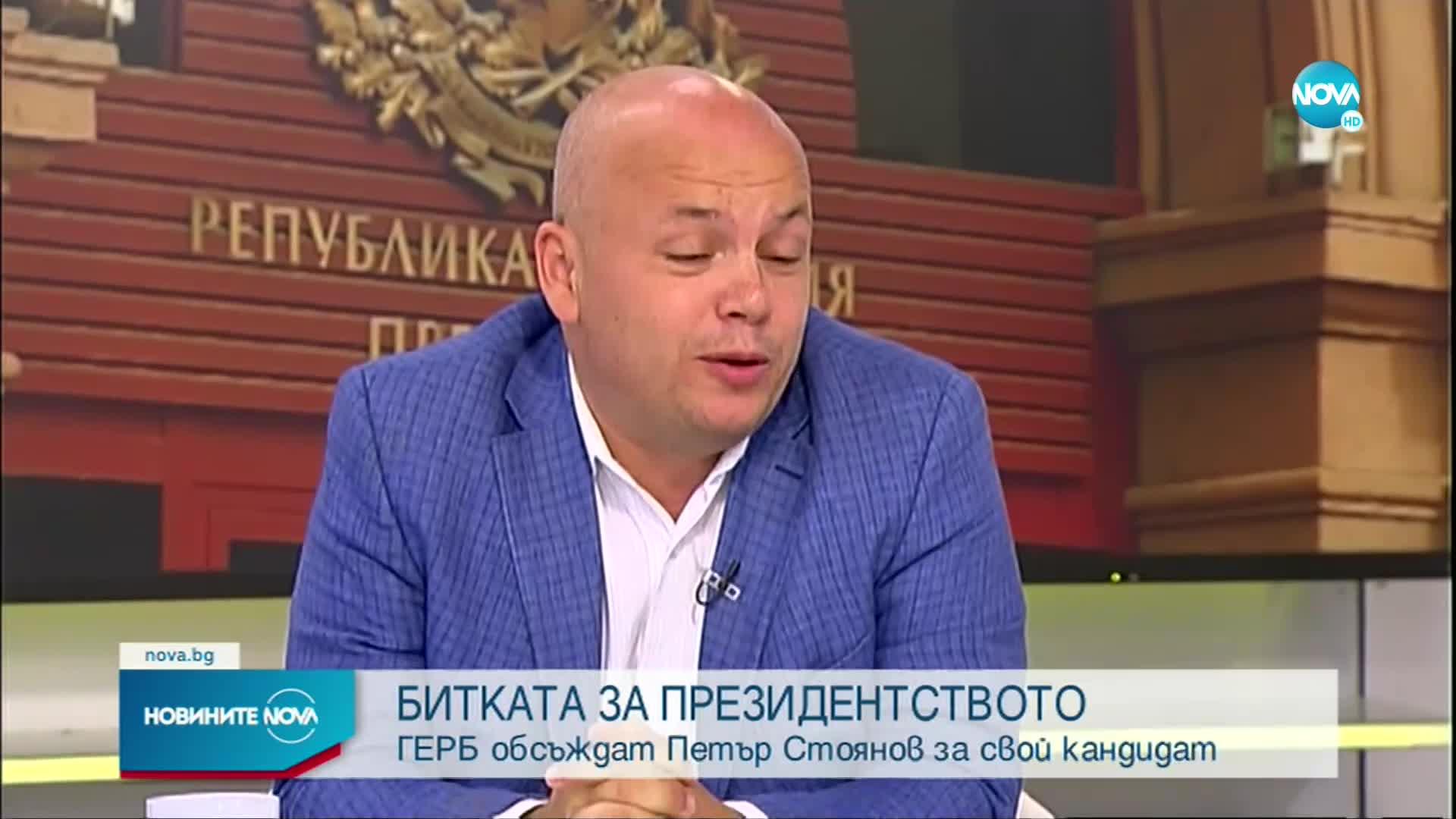 """БИТКАТА ЗА """"ДОНДУКОВ"""" 2: Кой влиза в надпреварата за президентския пост"""