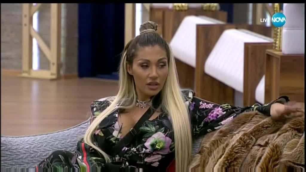 Скандалът: Джулиана срещу Никита и Боби