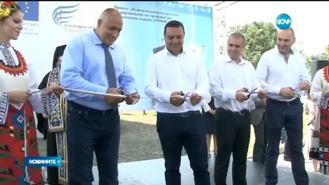 Борисов: Открихме 100 тона горива без документи в 38 обекта - централна емисия