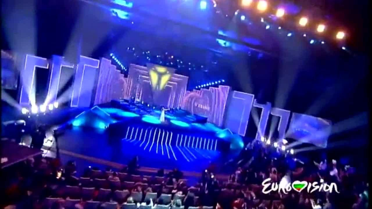 Софи Маринова - Любов без граници -Love Unlimited - Eurovision 2012 Bulgaria