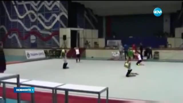 Прокуратурата проверява случаят с агресивната треньорка в Бургас