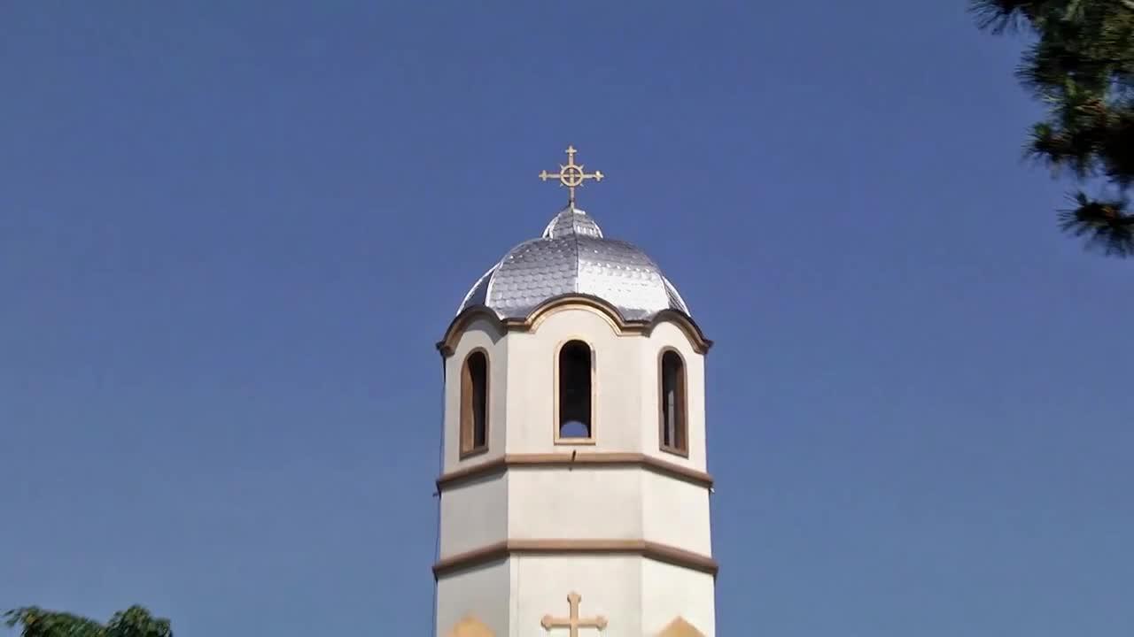 Константин Свето Кръщение - Studiolik