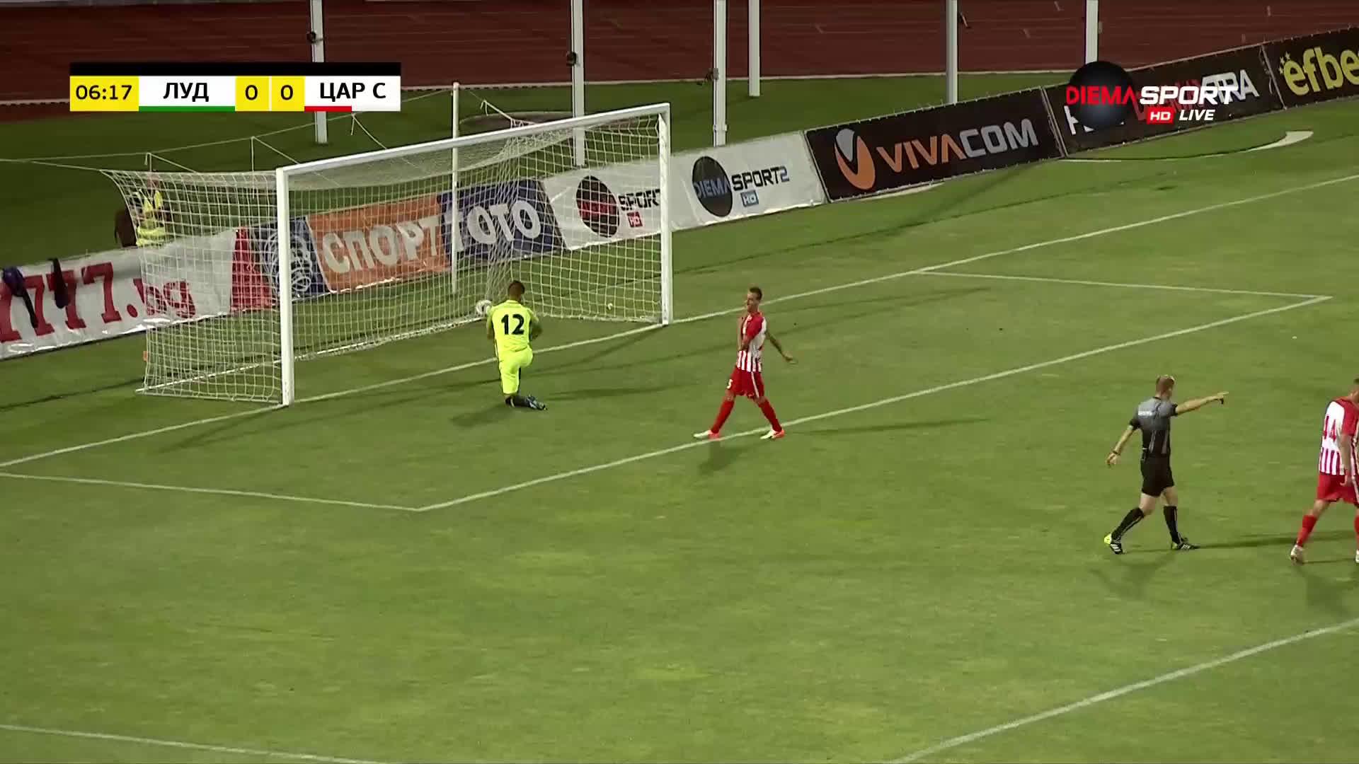 Кешеру откри головата си сметка през новия сезон