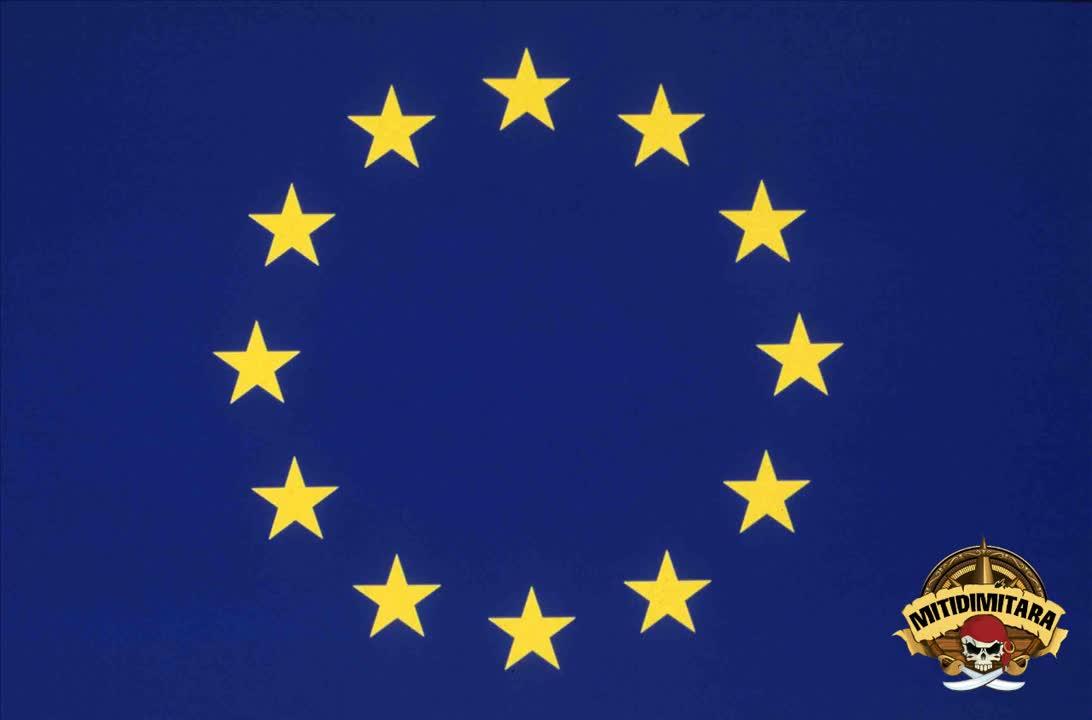 Лудвиг Ван Бетовен - Ода на Радостта - Химн на Европа