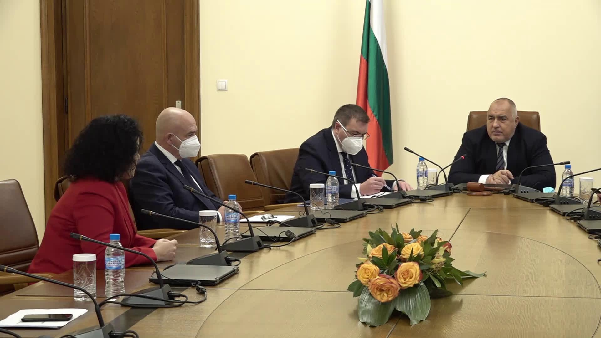 Борисов: Българското селско стопанство получи рекордна финансова подкрепа през 2020 г.