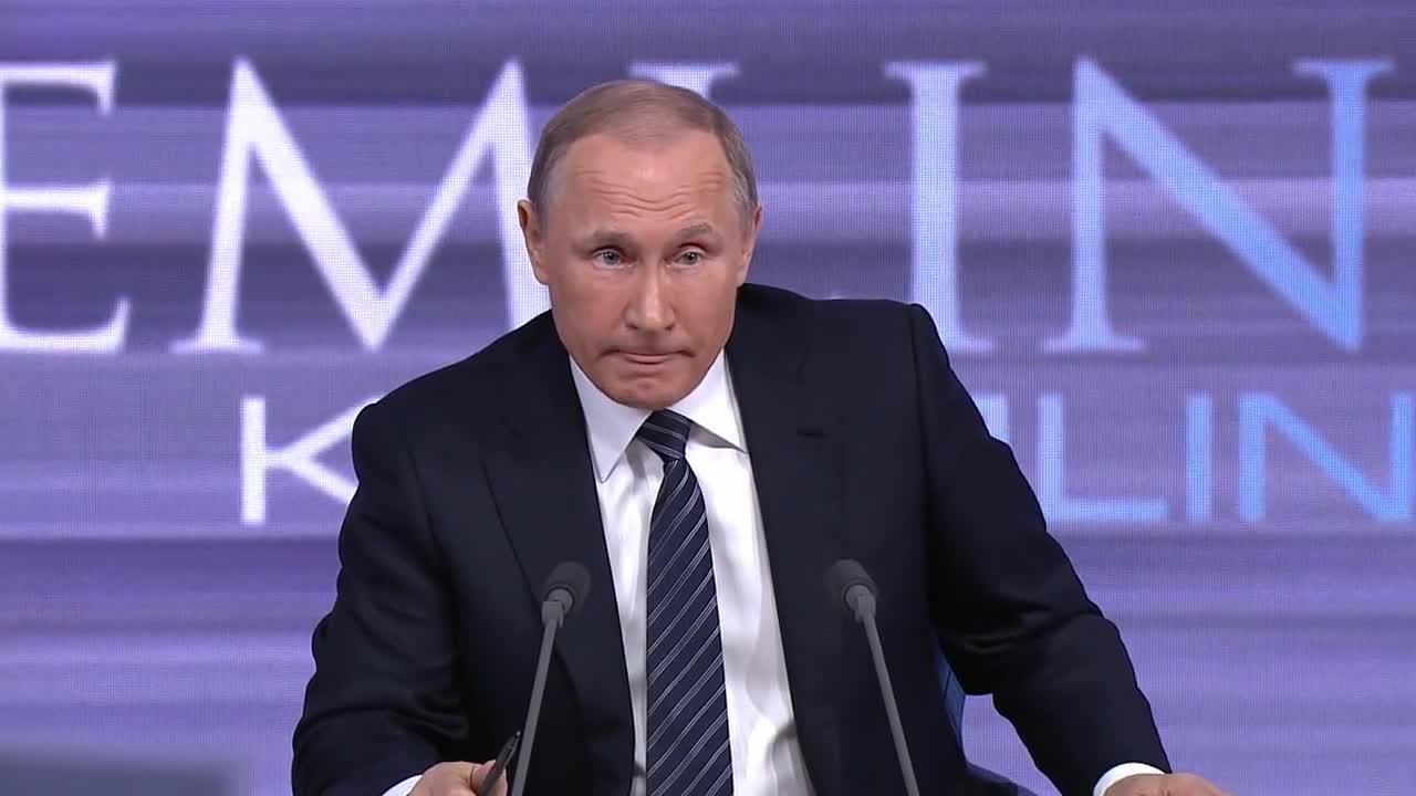 Путин говори за дъщерите си