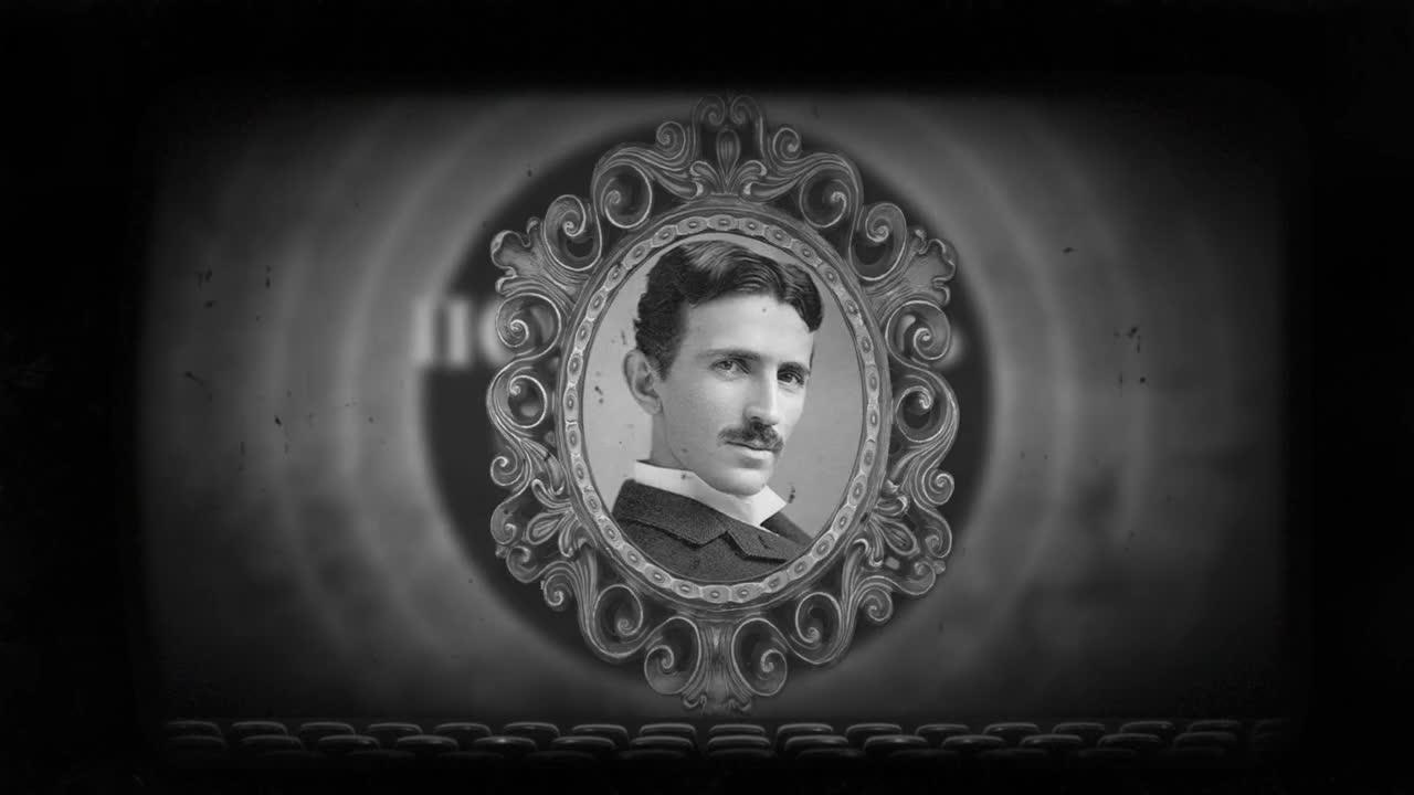 Портретъ: Никола Тесла - Бащата на променливия ток