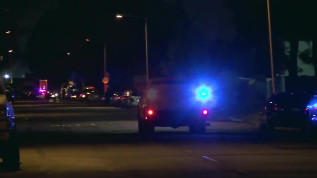 USA: UPS San Bernadino office evacuated after shooter-linked  'terror scare'