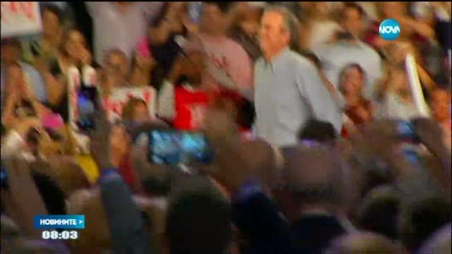 Джеб Буш се включи в надпреварата за президент на САЩ