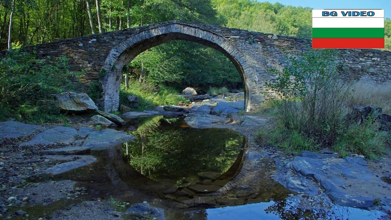Атеренски мост-пет вековен път към крепостта