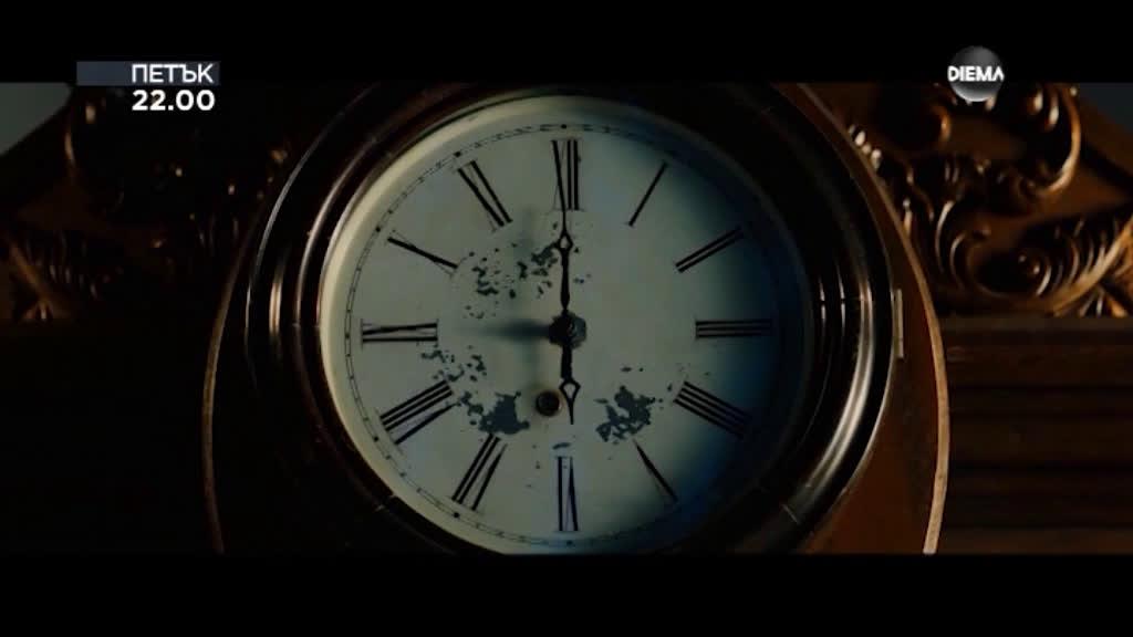 """""""Джон Уик 3"""" на 18 септември, петък от 22.00 ч. по DIEMA"""