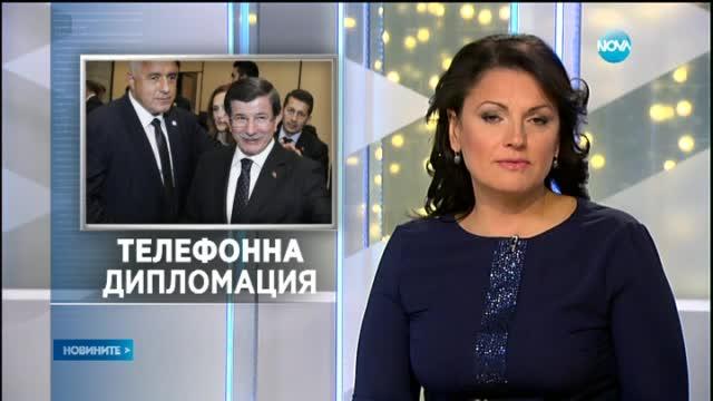 Борисов - встрани от конфликта в ДПС