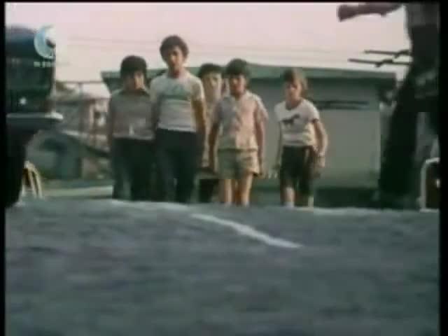 Асен Кисимов - Къде остана детството (войната на таралежите)