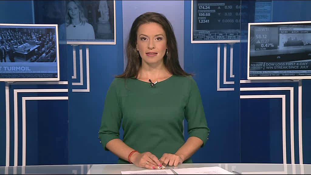 Емисия новини - 08.00ч. 10.09.2019