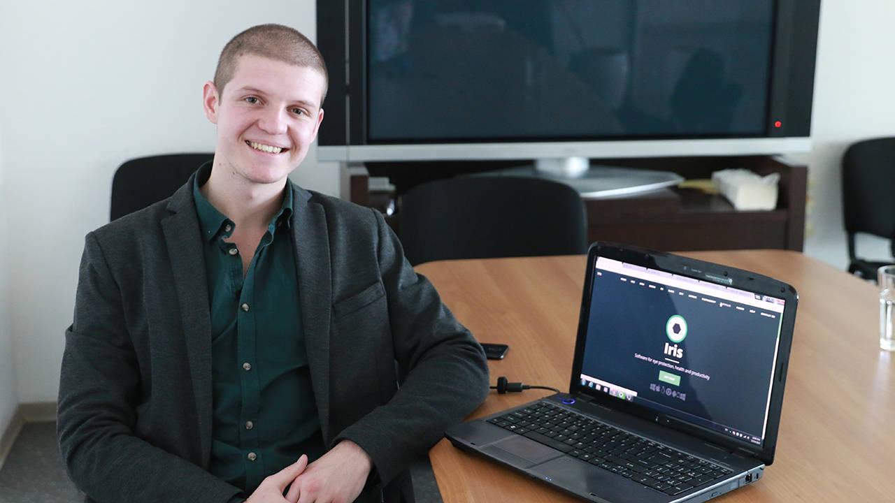 Българин създаде софтуер, който се използва в цял свят