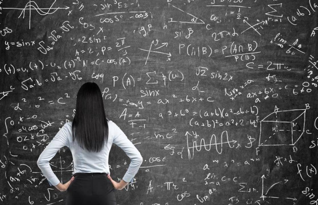 5 Факта за математиката