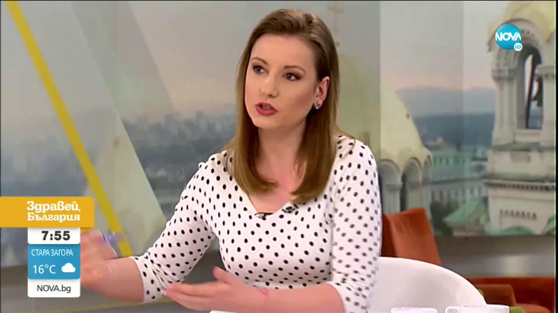 Симеонов, НФСБ: Когато засегнеш нечии интереси, те обвиняват в лобизъм