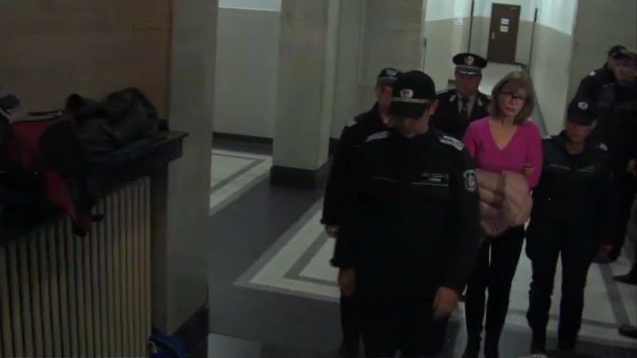 Започна делото срещу съдия Румяна Ченалова