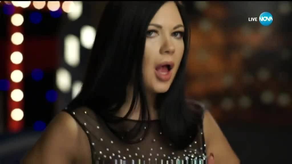 Визитка на Весела Нейнски - деветият участник в Big Brother: Most Wanted
