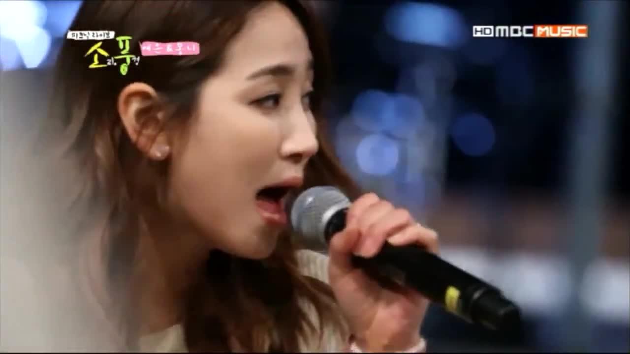 Taeyang dal ji eun randevú